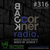 BACK CORNER RADIO: Episode #316 [Easter Special Edition] (March 29th 2018)