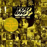 YOU DIG?! funk,soul,&disco 80s  part 1