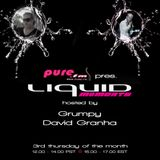 David Granha - Liquid Moments 038 pt.2 [Nov 15, 2012] on Pure.FM
