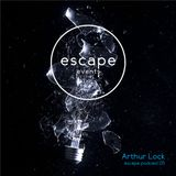 Arthur Lock - escape podcast 05