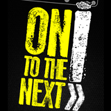 """Podcast: """"On To The Next"""" Show (The Freshest For Hip Hop & RnB) on """"City Radio"""" (09.01.2013)"""