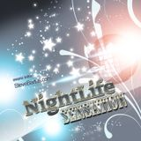 NightLife Sensation Radio Show #003 by Steve B (Tusi)