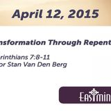 Transformation Through Repentance