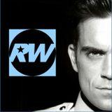 ROBBIE WILLIAMS - THE RPM PLAYLIST