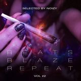 Beats Blaze Repeat #2 // Selected by Noizy