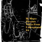 Dj Mogxs Present Voices From Underground 04 (19-11-17)