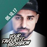 Your fav. Bboysshow vom 05.10.2017!