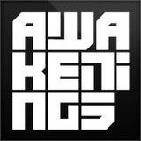 Pan-Pot - Live @ Awakenings (Amsterdam) New Years Eve - 31-Dec-2018