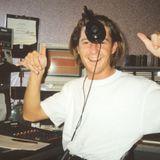 Radioverleden JurgenTalkradio compil 1 op Radio Contact Antwerpen 1995