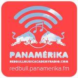 Red Bull Panamérika No. 353 - El futuro pertenece a quienes creen en la belleza de sus sueños
