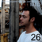 The Clairvoyants Presents - 26 MTD