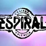 Verano 1993 @ Discoteca Espiral (La Eliana, Valencia)