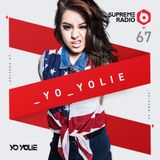 Supreme Radio Episode 67 - Yo Yolie