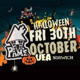 Jay Funk - PamsHouse Halloween Promo Mix ( Back to '96 Pams Roots Vinyl Mix )