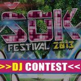 Labbrat - ŠOK Festival 2013 DJ Contest