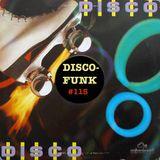 Disco-Funk Vol. 115