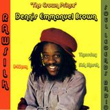 SLR - Dennis Brown Tribute 5th March 2015