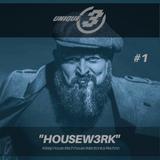 #1 | Edzy - HOUSEW3RK with Unique 3