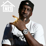 Todd Terry - In House Radio 16-08-18