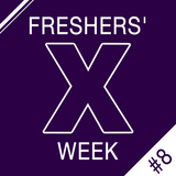 FRESHERS' WEEK on Xpress Radio - EPISODE #8 - Ned and Jess