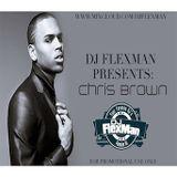 CHRIS BROWN MIX