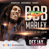 Dj Kalonje Presents - Best Of Bob Marley