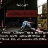 La Zone Gaijin #1 Season 4
