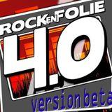 3/4 d'heure avec le Professeur Xavier sur ROCK EN FOLIE 4.0 version Beta