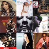Old School RnB Anthems 2003