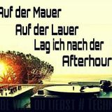 After a Night with Chris Liebing - Afterhour Set