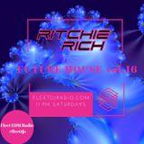 DJ Ritchie Rich - Future House Mix Vol. 16