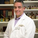 Pharmacist Joseph Navarra - 23rd Feb 2018