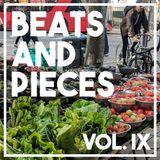 Beats & Pieces vol. IX [Lauryn Hill, Logic, Anderson .Paak, Neneh Cherry, Barney Artist, Coops...]