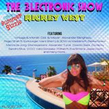 Rickey West 3lectronic Show 77