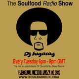 04.02.14  - Soulfood Radio Show | DjSugaray | SoulradioUk