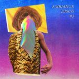 Ambiance Disco #3