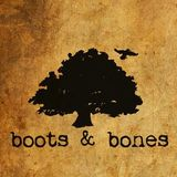 Boots and Bones: March 16, 2012