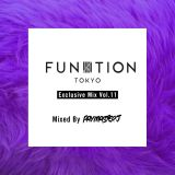 FUNKTION TOKYO Exclusive Mix Vol.11 By DJ PayMasterJ