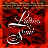 Ladies of funk and soul