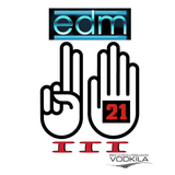 21 @ 7 (Ep 003) (EDM) Hosted By Maad Arab
