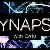 Errtu - Synapse 013 on TM Radio - 05-Dec-2013