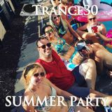 Cross>Over - 2016 Trance 30 Summer Party Hour 4.5-5.5