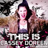 This is Cassey Doreen // Podcast November 2016