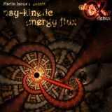 Psy-Kinetic Energy Flux - Part 3