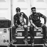 Prophets Of Rage (Tom Morello & DJ Lord) en interview @ Fête du bruit 09.08.2019