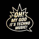Podcast Techno Mixtape 001