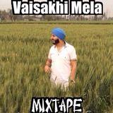 Vaisakhi Mela Mixtape by DDS