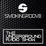 The Underground Radio Show #154