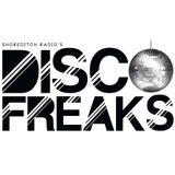 The Disco Freaks Radio Show - 13th April 2016