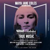 Maya Jane Coles – Live / Boiler Room (Johannesburg) - 24/11/2016